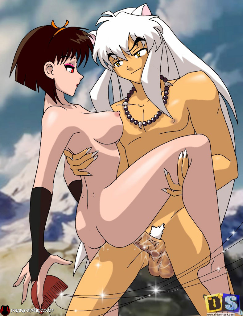 free hentai inuyasha video