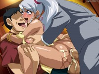 Bakugan Battle Brawlers Hentai Picture