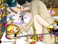 Falara gets raped by a fan Priston Tale Hentai Picture
