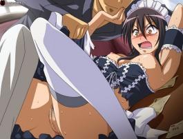 Kaichou wa Maid-sama! Hentai Picture