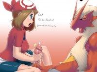 Pokemon Hentai Picture